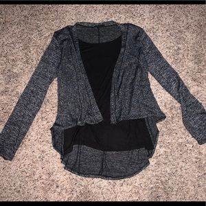 Tops - Womens Shirt Size Lg Shirt is attached. Very comfy